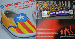 Llibres independentistes